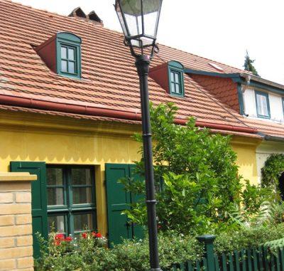 Die Vorteile des Immobilienkaufs