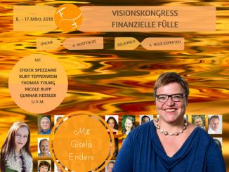Live beim Visionskongress