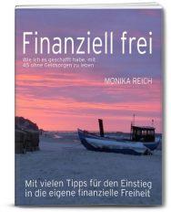 Monika Reich Lebensgeschichte